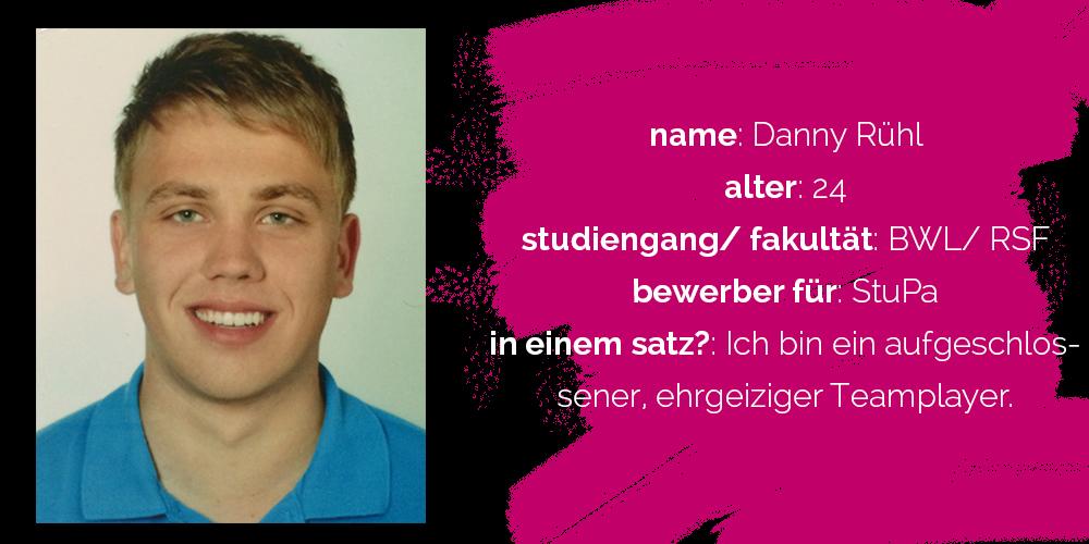 Danny Rühl