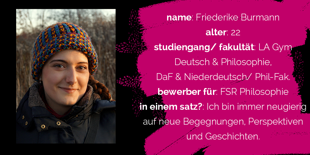 Friederike Burmann