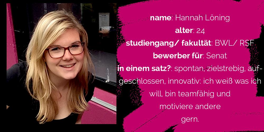Hannah Löning