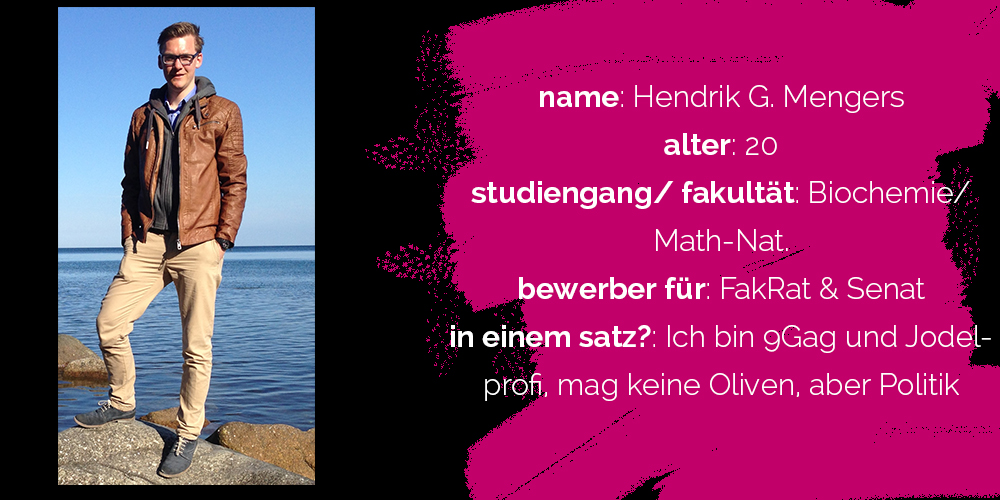 Hendrik G. Mengers
