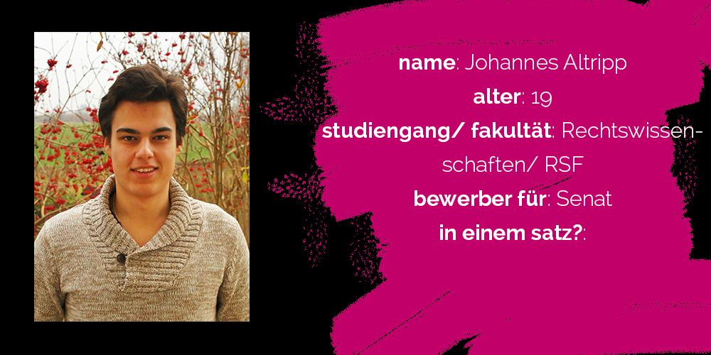 Johannes Altripp