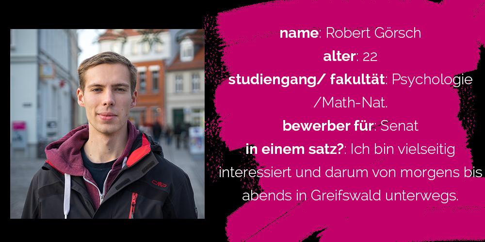 Robert Görsch
