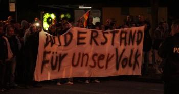 Greifswald wehrt sich Demonstrationen 2015