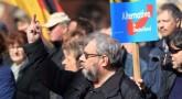 Mahnwache gegen Islamfeindlichkeit