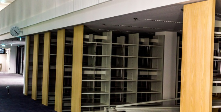 Bibliothekinnen