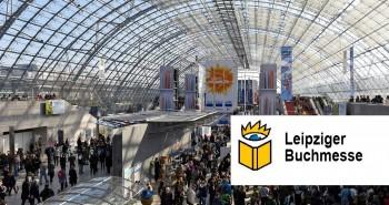 Mehr, noch mehr – Leipziger Buchmesse