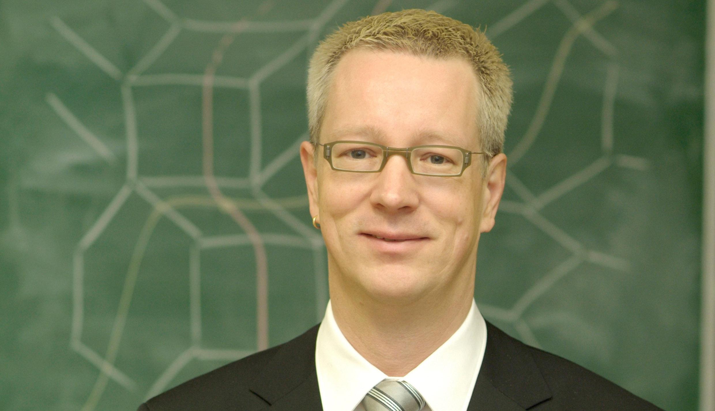 Ein Mathematiker schießt in Greifswald mit Kanonen auf Spatzen