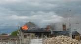 Erneuter Brand in Greifswald