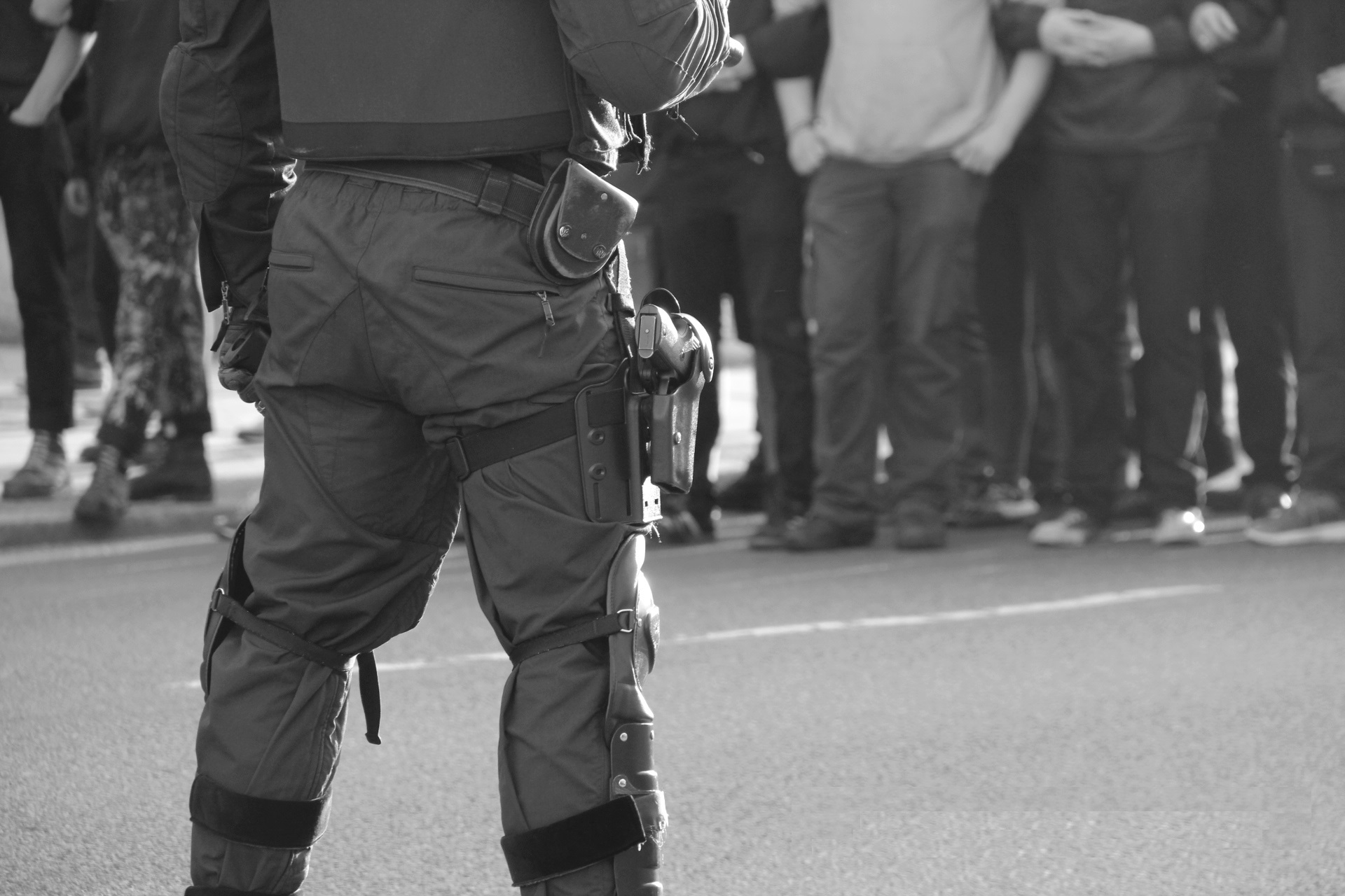 Live-Ticker – 8. Mai-Demonstrationen in Demmin