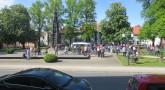 Stadtradeln statt Auto fahren