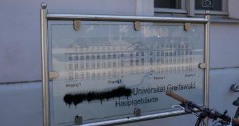 Bügerinitiative will Ernst Moritz Arndt retten