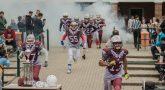 Wolgast Vandals gewinnen HAB-Bowl