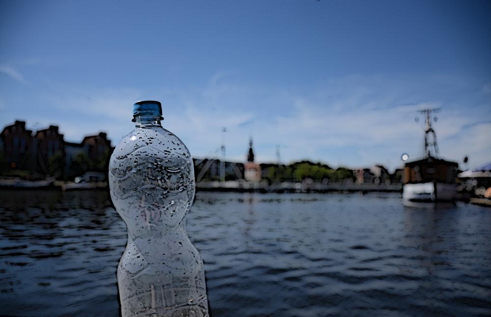 Ostseetour mit PETe – Eine Geschichte von Plastik in unseren Meeren