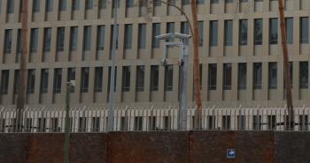Kommt Orwell immer näher? – Ein Kommentar zum neuen BND-Gesetz