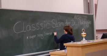 Simsalaclasssisch – Slamkultur in Greifswald