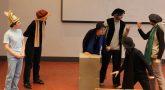 Rubenow- Der Rektor ist tot! Es lebe die Uni!