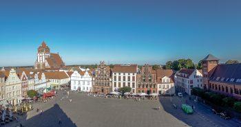 Neue Untersuchung: Greifswald ist vital