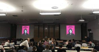 AfD, Trump und Koalas: Nico Semsrott