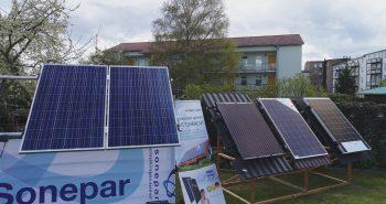 Tag der erneuerbaren Energie in Güstrow