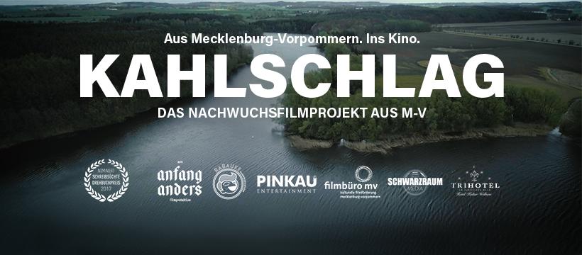 Kahlschlag in Mecklenburg-Vorpommern