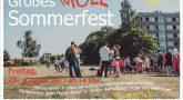 Sommerfest in der Mole