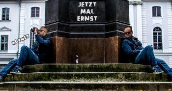 Jetzt Mal Ernst Vol. 1