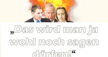 Veranstaltungstipp: Die AfD im Bundestag