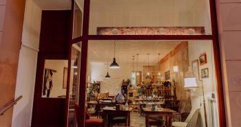 Das Café Küstenkind