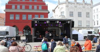 Das Greifswalder Kulturfest