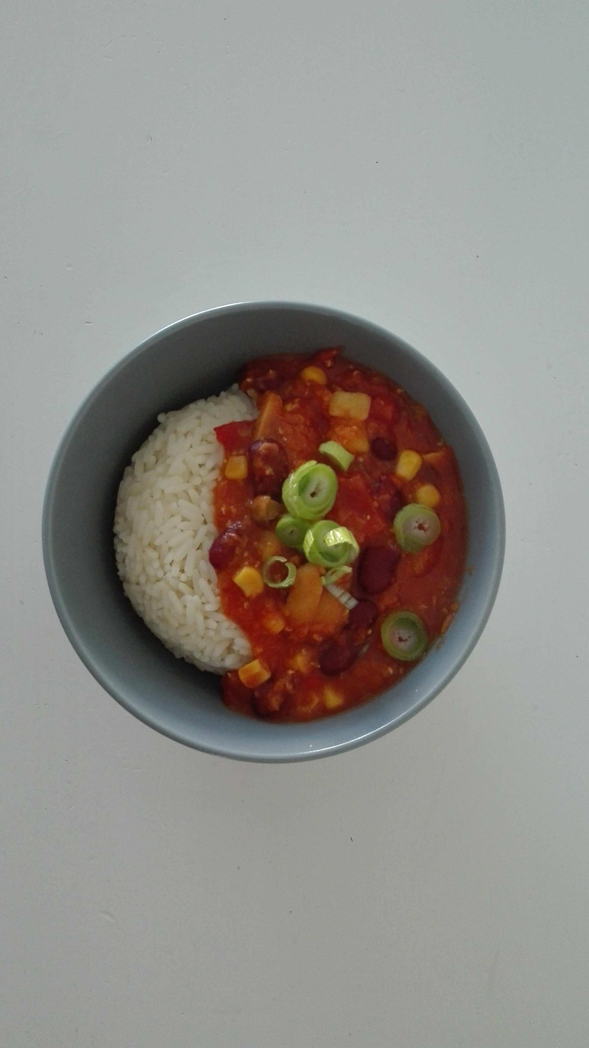 Moritz next Toprezepte – Chili sin Carne