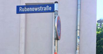 Greifswalder Straßen und ihre Geschichten Part I  Auf den Spuren von Heinrich Rubenow