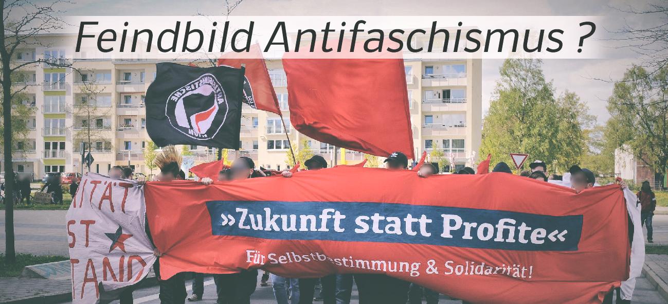 Die bösen Linken und die CDU im Schafspelz