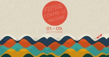 Festival contre le racisme 2018