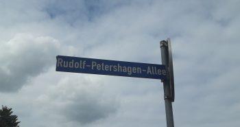 Greifswalder Straßen und ihre Geschichten Part III: Rudolf Petershagen