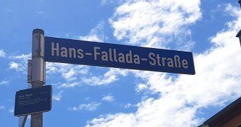 Greifswalder Straßen und ihre Geschichten Part IV: Hans Fallada