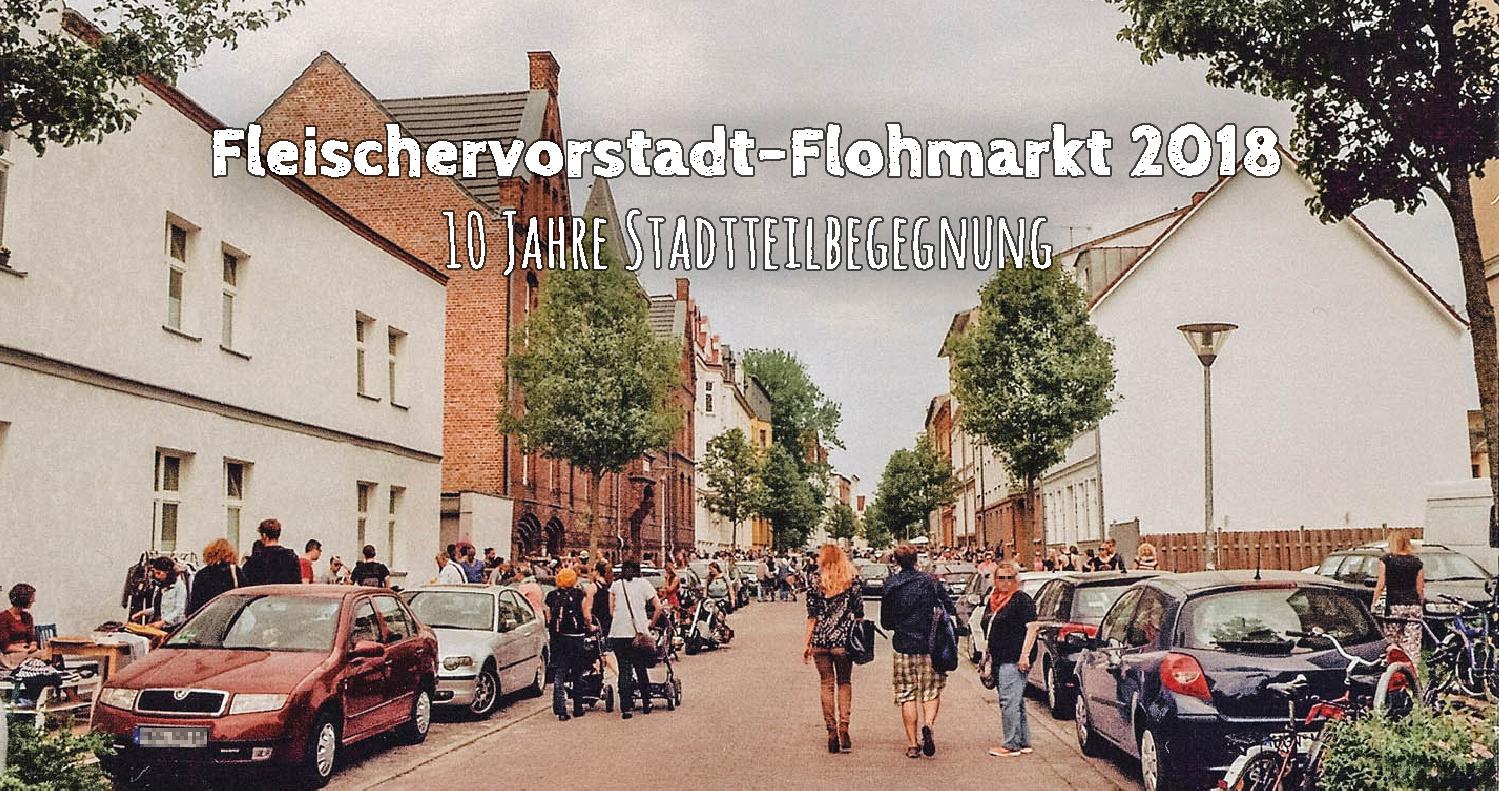 Der Greifswalder Sommeranfang