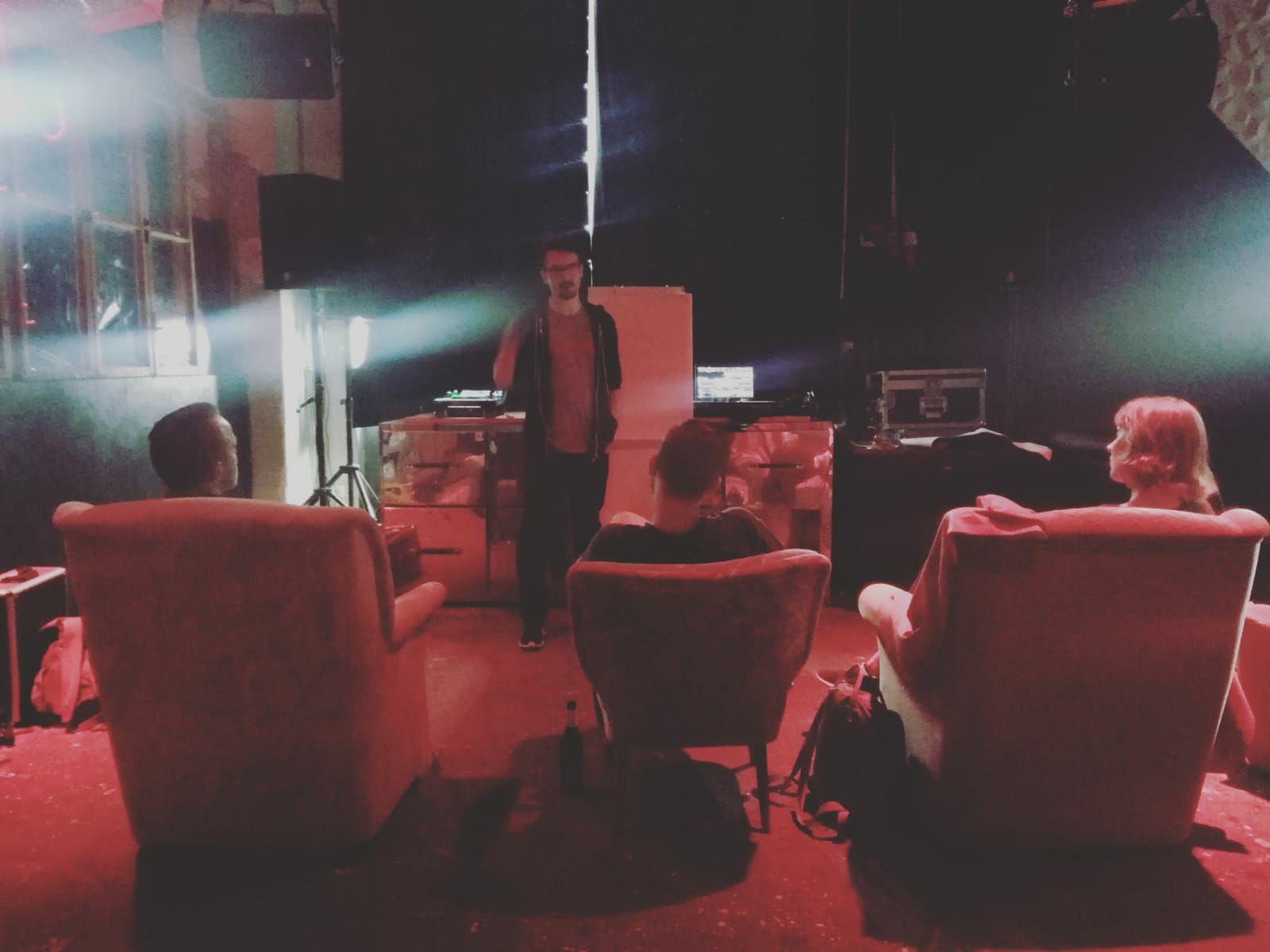 Ein Erfahrungsbericht zum DJ – Workshop