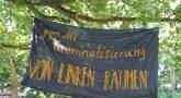 Picknicken aus Solidarität