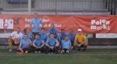 Czarni 44 Szczecin Gewinner des ersten PolenmARkT-Turniers
