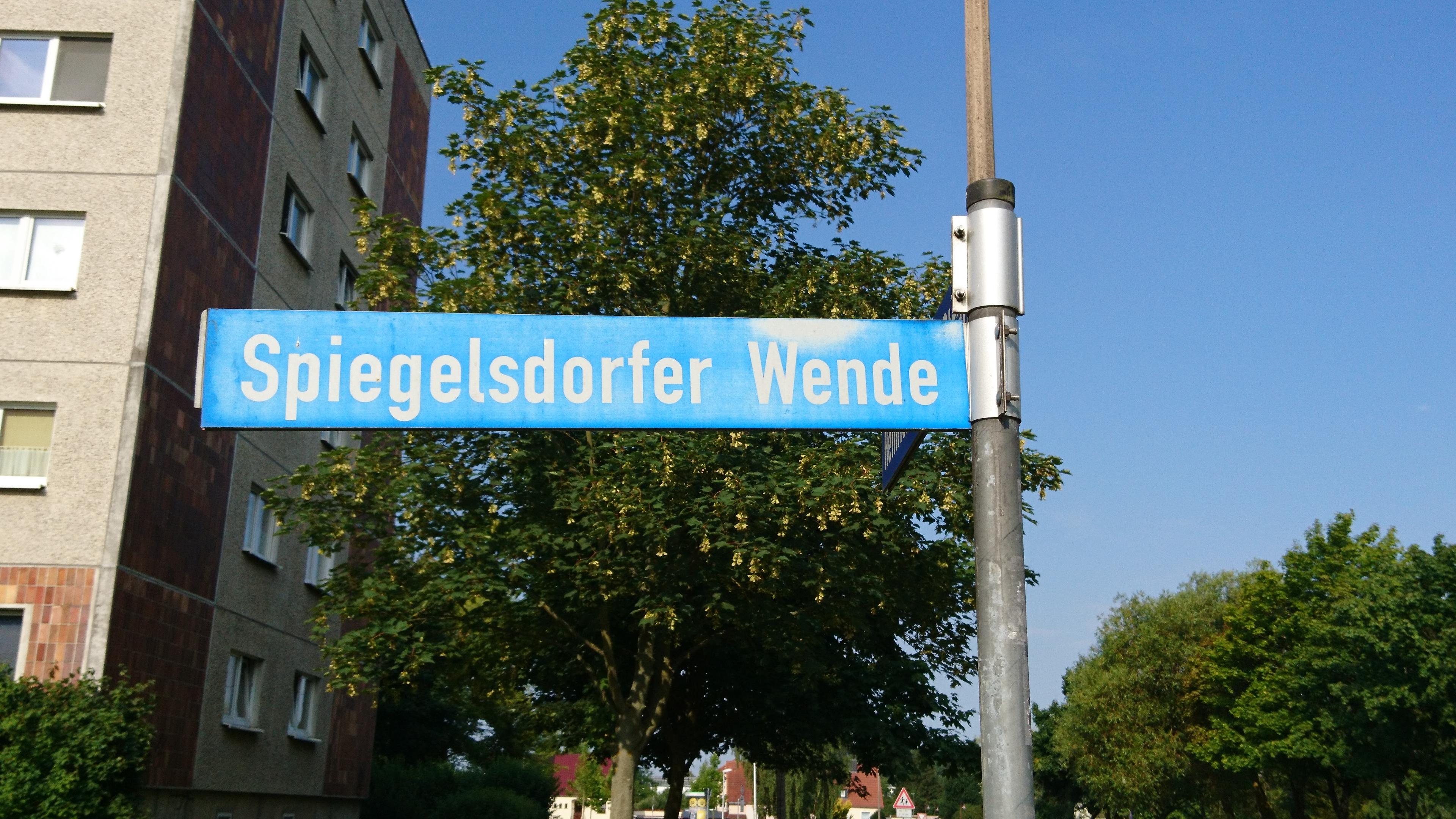 Greifswalder Straßen und ihre Geschichten Part V: Spiegelsdorfer Wende