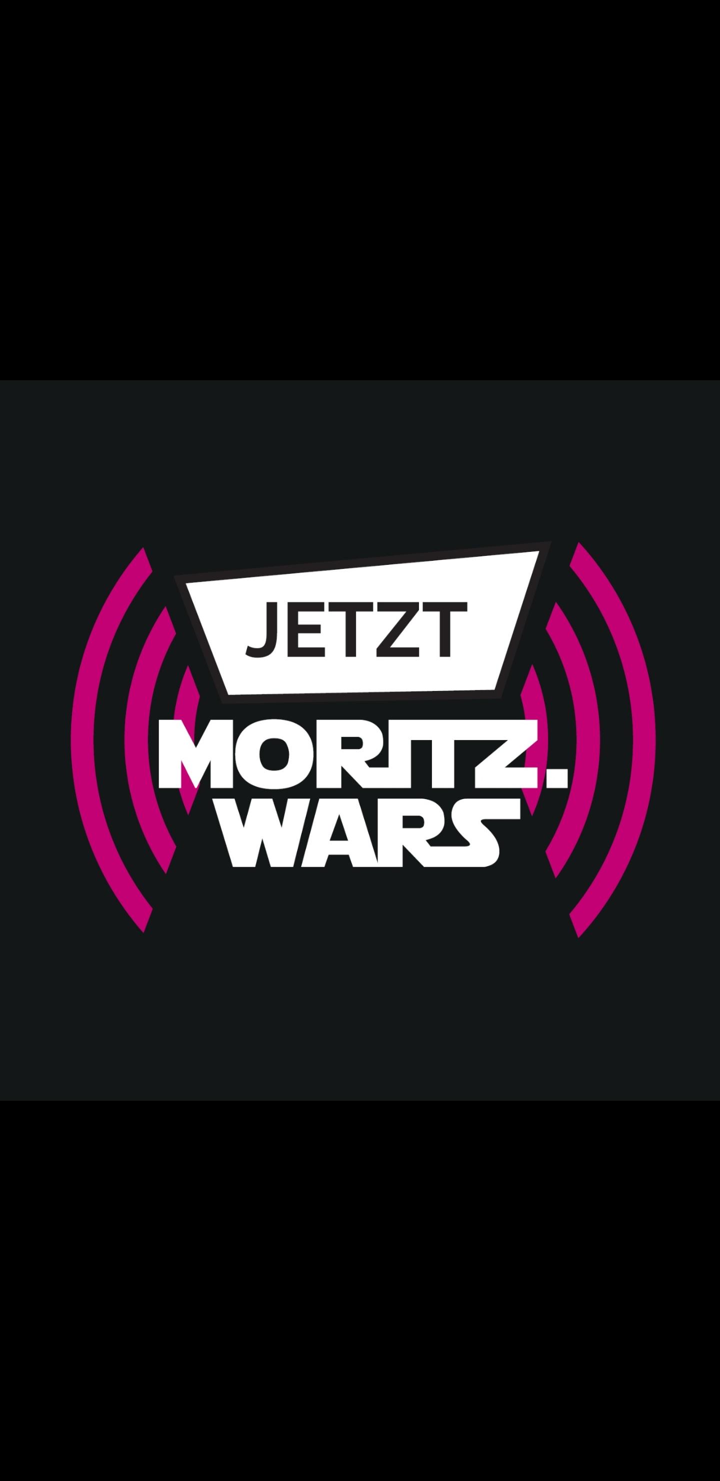 Moritz. Wars Episode IV