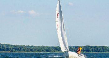 Frischer Wind für den Hochschulsport – Teil 1