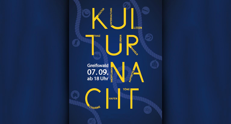 Kulturnacht 2018: Geisterstunde, Wohnzimmerkonzert und viel zu entdecken