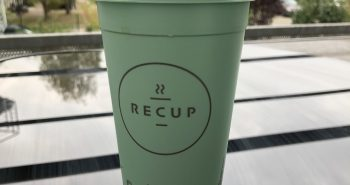 Recup in Greifswald