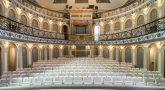 """""""Das besondere Konzert"""" im besonderen Theater – Putbus trifft Beethoven"""