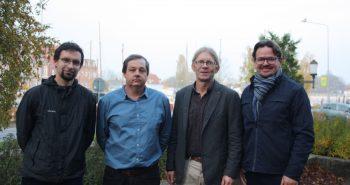 Greifswald und Pomerode – Gemeinsam fürs Klima