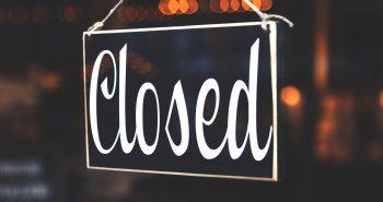 Einwohnermeldewesen geschlossen vom 03.12.-14.12.
