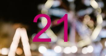 advents.kalender 2018: 21. Türchen