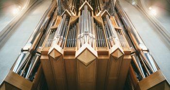 Variantenreichtum der Orgelmusik im Greifswalder Dom St. Nikolai