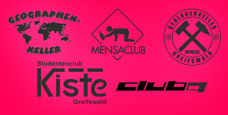 HAUSHALTSDEBATTE: Solidarität mit den Studentenclubs!